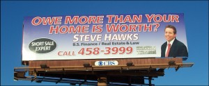 Steve Hawks | Las Vegas Short Sales
